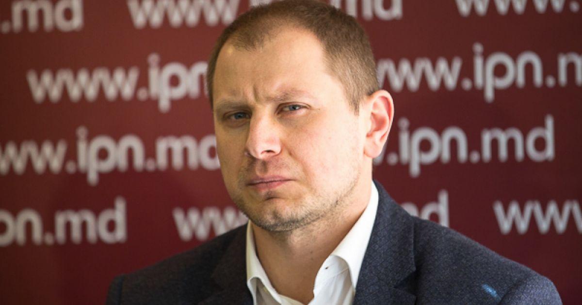 Эксперт о выборах в Молдове: Если здесь такая демократия, то я хочу монархию