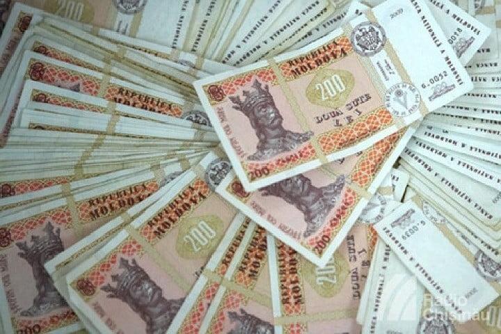 Молдова может остаться без денег на зарплаты и пенсии