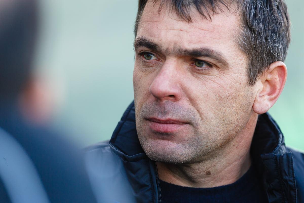 Уроженец Бельц назначен главным тренером казахстанского «Кызыл- Жара»