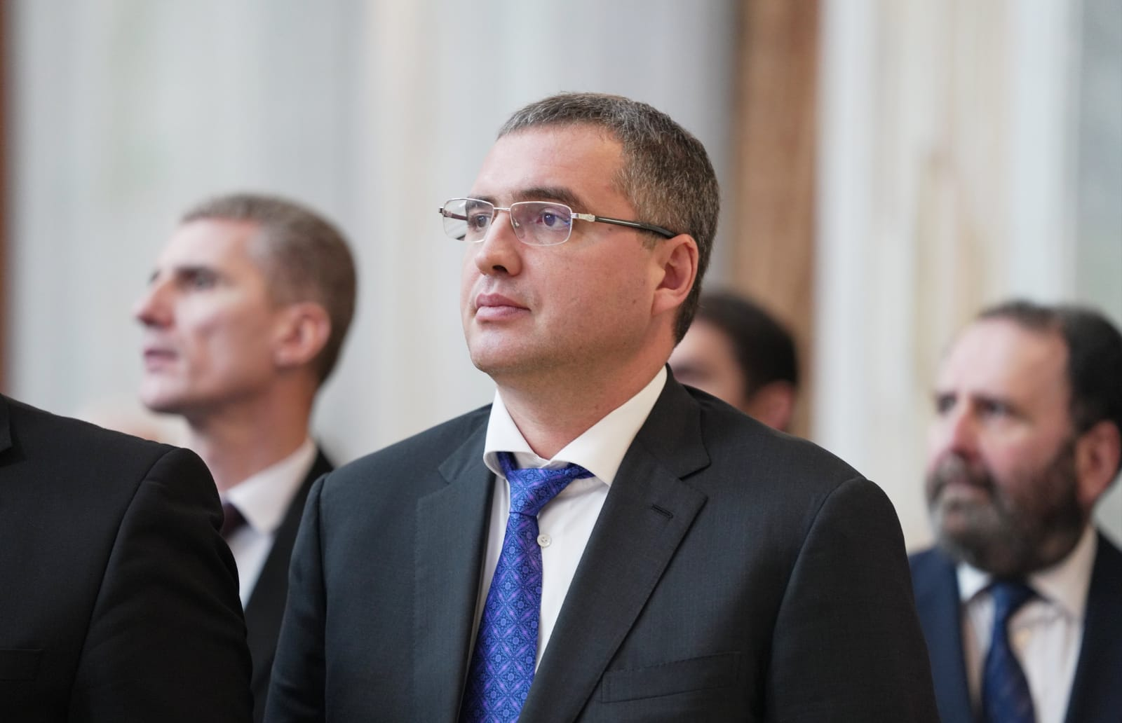 Усатый намерен призвать бельчан на протесты в защиту интересов города