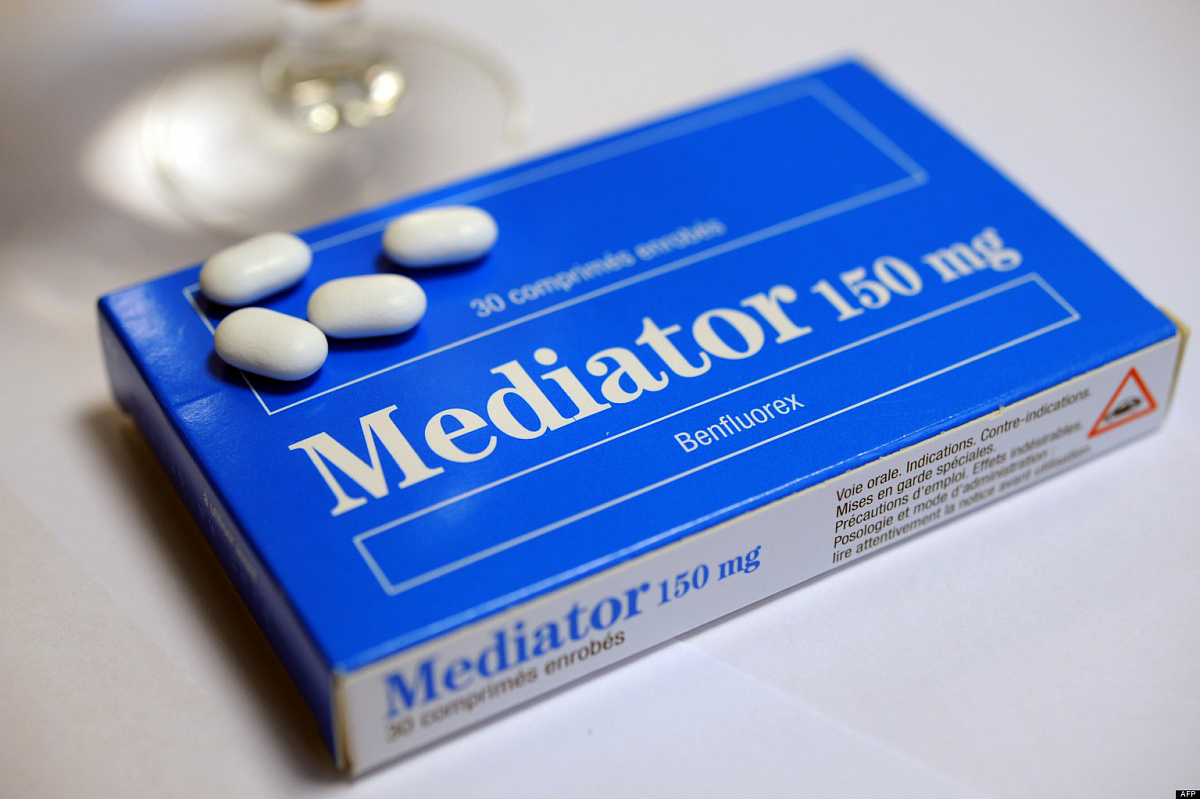 В Молдове свободно продаётся препарат, который убил сотни людей