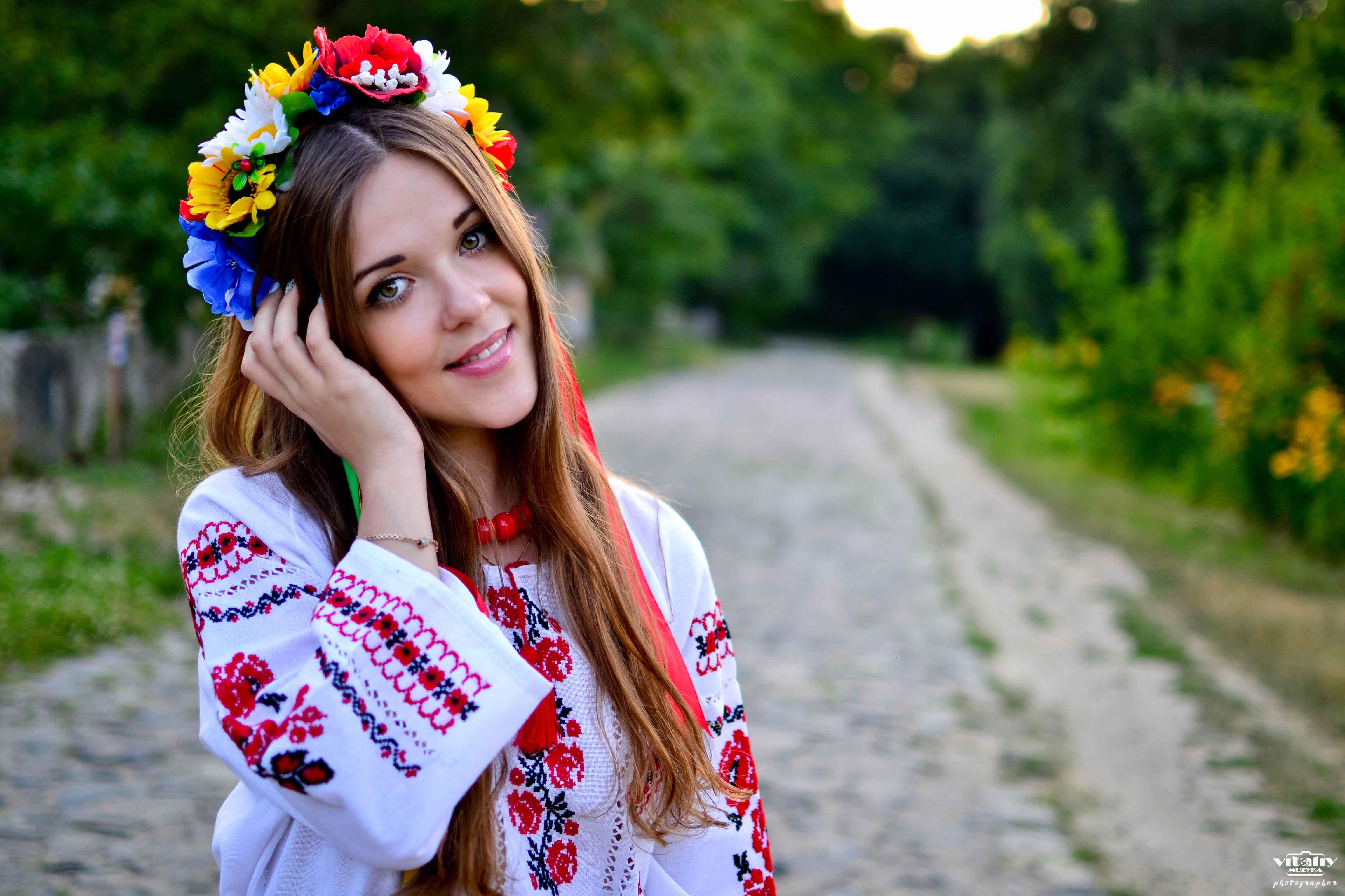 чины украинки фото в мире ведь