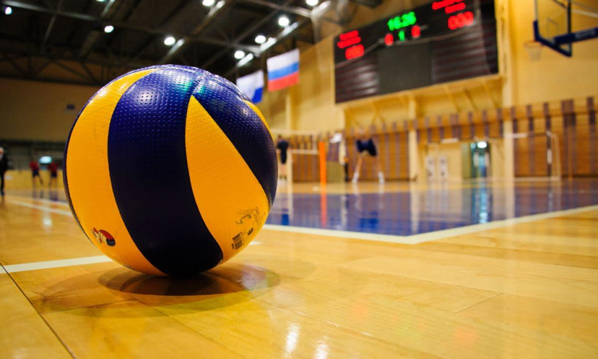 Классные картинки волейбола